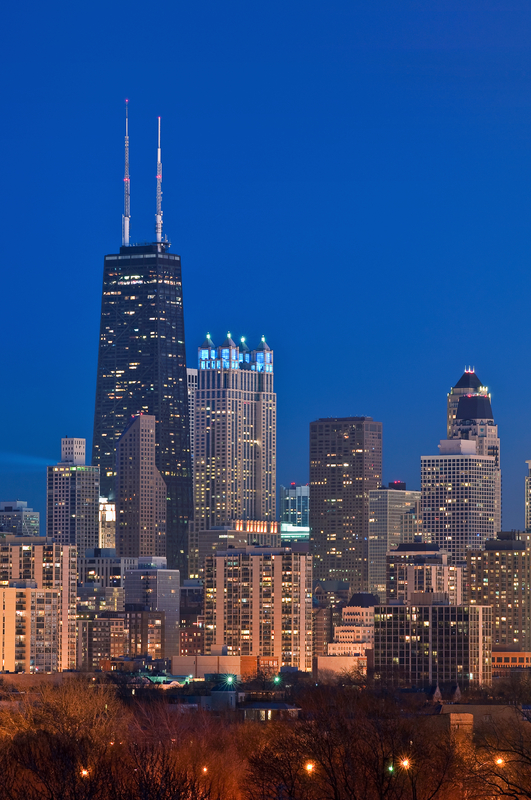 Accent Pros - Hancock Building - 875 N. Michigan Avenue Suite 3100 Chicago, IL  60611-1803