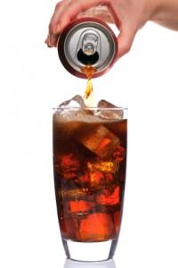 American Dialect: soda