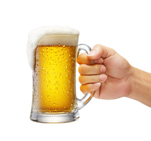 Alcohol consumption can have surprising effects on the Accent reduction process