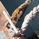 Nautical Idioms