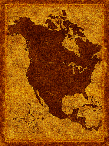 What Kind of Dialects are Spoken in North America?
